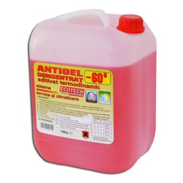 poza Antigel concentrat pentru centrale termice -60grC