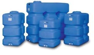 poza Rezervor apa Elbi CP 500 din polietilena de 500 litri