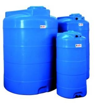 poza Rezervor apa Elbi CV 2000 din polietilena de 2000 litri