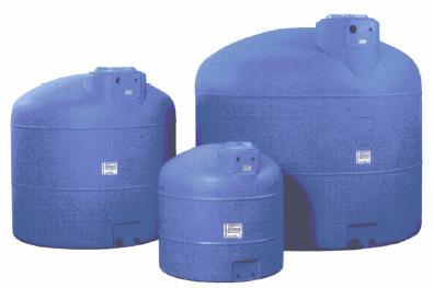 poza Rezervor apa Elbi PA 1000 din polietilena de 1000 litri