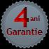Garantie 4 ani